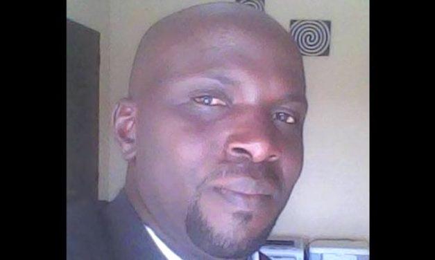 Boniface Twagirimana, Vice Président des FDU s'évade de la prison de Mpanga
