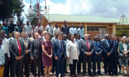 «L'UE est engagée à coopérer avec l'Afrique pour créer la croissance et l'emploi pour les jeunes»-Stephano Manservice