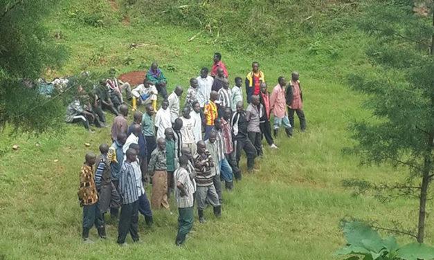 La RDC ferme le camp de transit des ex-rebelles rwandais à Walungu