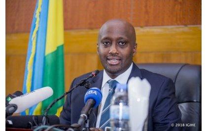 Nduhungirehe yatsembye ko u Rwanda rwagirana imishyikirano n'abarimo Kayumba Nyamwasa