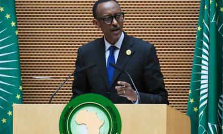 Union africaine : le sommet de la dernière chance pour les réformes de Paul Kagame