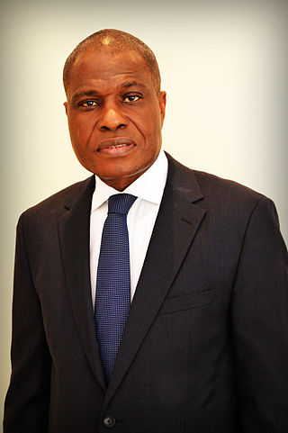 "RDC : Face au ""dauphin"", Martin Fayulu, un autre candidat surprise"