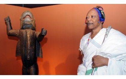 Patrimoine africain : un pillage inavoué ?