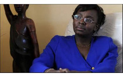 Victoire Ingabire, la présidente des FDU-Inkingi, n'est  pas une opposante  mais une négationniste