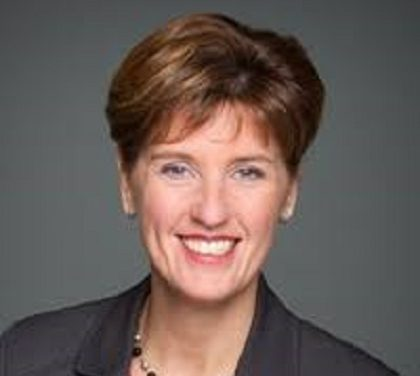 RWANDA : Marie-Claude Bibeau, La ministre Fédérale du Développement international du Canada Est à Kigali