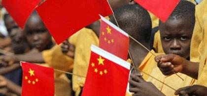 GEOPOLITIQUE : Pourquoi la Chine Investit-Elle dans les Pays les Plus Pauvres du Monde ?