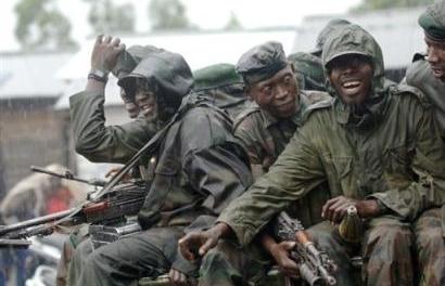 Arrivée à Goma des ex-rebelles rwandais délocalisés de Kanyabayonga