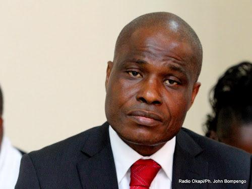 Martin Fayulu, ex- candidat unique et soldat du peuple