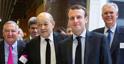 OCCIDENT : Les « Droits de l'Homme » se Meurent, Vive « le Sécuritaire » !