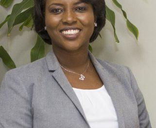 La Première Dame d'Haïti a rendu hommage aux victimes du génocide à Gisozi