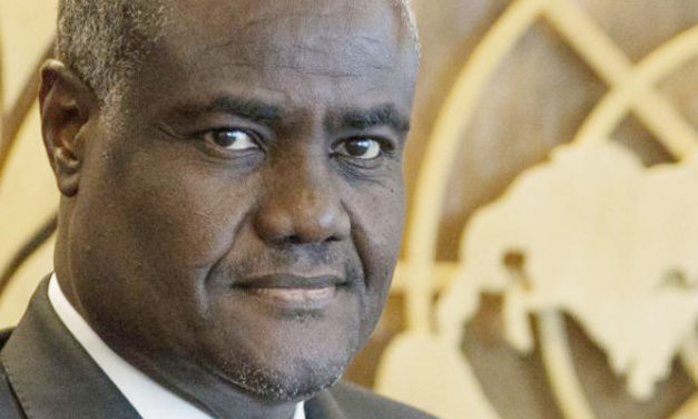 Ali Bongo : déclaration et mesures de l'UA concernant le Gabon
