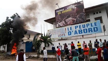 RDC : Élections : Vers un Basculement des Forces ?