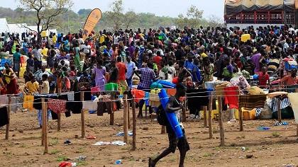 OUGANDA : Le Nombre de Réfugiés Gonflé au Profit de la Corruption – Enquête