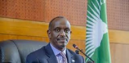 RWANDA: Le Ministre Richard Sezibera  Confirme l'Intention du Pays d'Intégrer l'OCDE