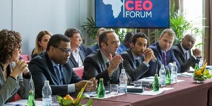 Plus de 700 dirigeants africains et internationaux attendus à AFRICA CEO FORUM 2019, prévu les 25 et 26 Mars à Kigali