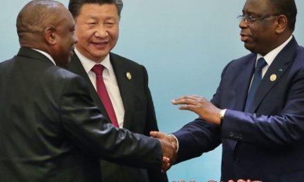 L'incroyable razzia de la Chine en Afrique