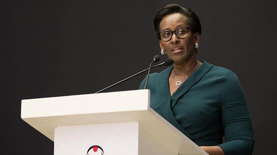 «Il est plus que temps d'adopter des pratiques positives face à la Planification Familiale»-Jeannette Kagame