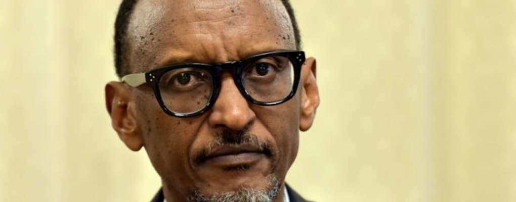 Paul Kagame sur l'Afrique : le problème n'est pas la démographie, mais la mauvaise gouvernance