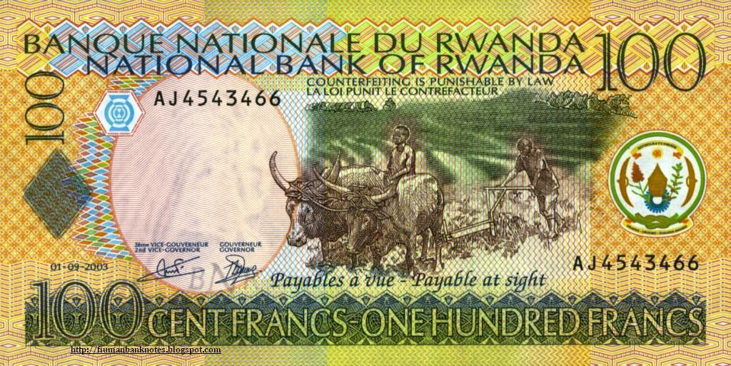 Le Rwanda va émettre des bons de trésor pour 15 milliards