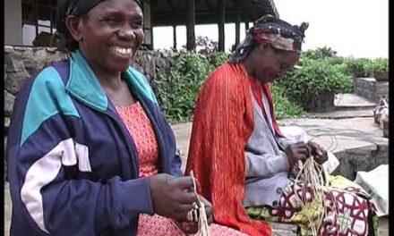 Musanze: Made in rwanda – Iby'iwacu – Ubugeni n'ub….