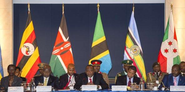 Intégration est-africaine : 3 questions à Olivier Nduhungirehe, secrétaire d'État rwandais en charge de l'East African Community