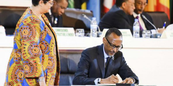 Union africaine : après le sommet extraordinaire d'Addis-Abeba, où en sont les réformes ?