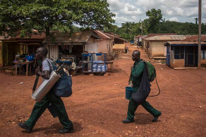 Afrique : la tragédie du paludisme en dix leçons