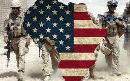 L'Afrique, Nouvelle Ambition Militaire Américaine ?