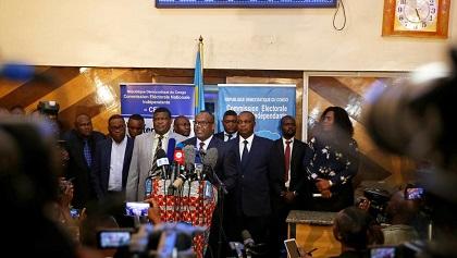 RDC  : La Céni Confirme la Tenue des Elections le 30 Décembre Mais la Logistique ne Suit Pas