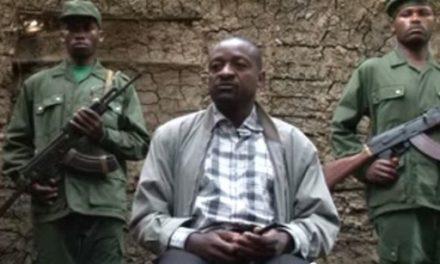 Il est prévu que le porte-parole des FDLR arrêté soit rapatrié au Rwanda
