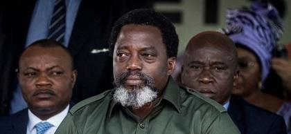 RDC : « Certains, en Belgique, Croient que le Congo Est Encore une Colonie » – Kabila