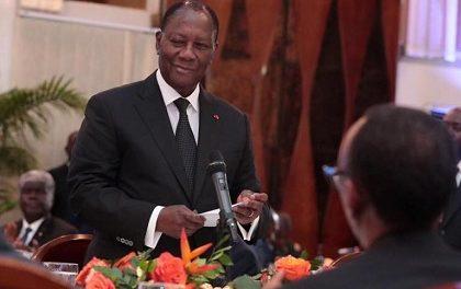 La Côte d'Ivoire et le Rwanda Sont des Symboles d'une Afrique qui Gagne – Ouattara