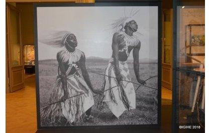U Bubiligi: Amateka y'abanyarwanda mu gihe cy'Ubukoloni yagaragajwe mu isura nshya (Amafoto)