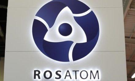 Nucléaire civil : Kigali et Moscou signent un accord-cadre