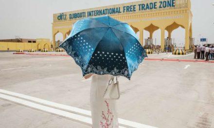 « L'Afrique, géant ignoré de la mondialisation »