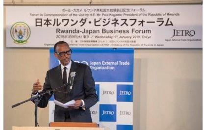 Afurika yahindutse iyubakiye ku bantu – Kagame