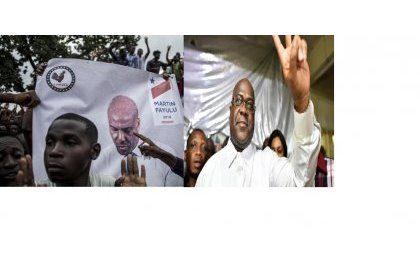 Les enjeux d' une élection présidentielle en RDC et la sécurité aux frontières du Rwanda