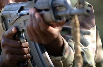 RDC:  Des Groupes Armés Rwandais du Sud-Kivu ont Reçu des Armes Venant du Burundi