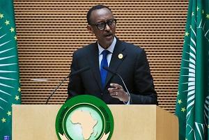 UNION AFRICAINE : Paul Kagame Convoque une Réunion sur la Situation en RDC