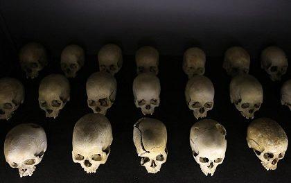 La Recherche Révèle la Dissimulation qu'Impliquent les Génocides
