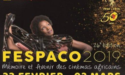 Le Rwanda, pays invité d'honneur du FESPACO 2019