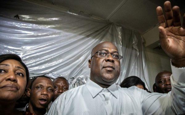 La Cour Constitutionnelle confirme Félix Tshisekedi cinquième président de la RDC