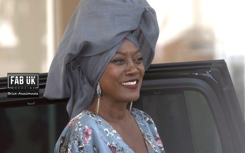 U Rwanda, urugero rw'uko Africa yava mu bibazo – Kadja Nin
