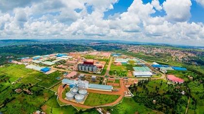 Le Rwanda Lieu Privilégié d'Investissements