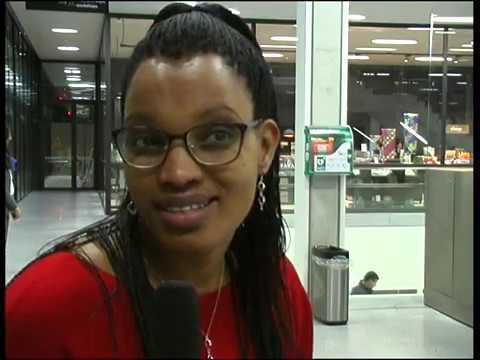 Dr Uwizeyimana, Umunyarwanda wagize uruhare mpinduka za Africa Museum-ervuren