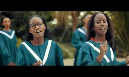 Halleluyah By Lil G Official Video 2019