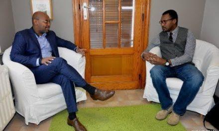 «Inzitizi muri Management zitubere Imfashanyigisho» Coach Norbert Nsabimana