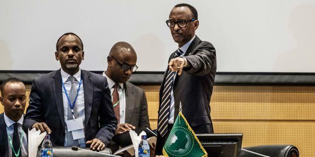 RDC: L'UA DEMANDE «LA SUSPENSION DE LA PROCLAMATION DÉFINITIVE » DES RÉSULTATS