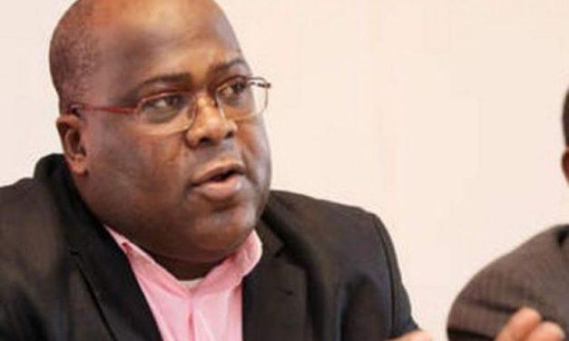 FELIX TSHISEKEDI EST LE NOUVEAU PRESIDENT DE LA RDC