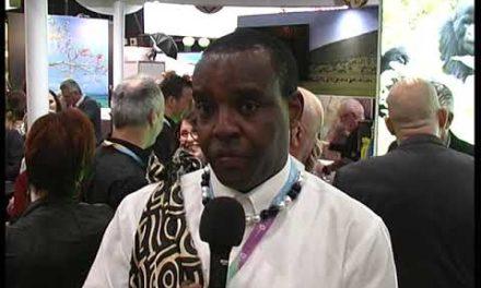 U Rwanda rwagutse mu Bukerarugendo» Amb. Karabaranga